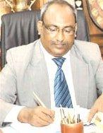Dr. Maqdoom Farooqui